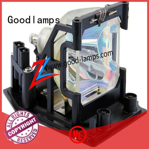 Goodlamps in114xv infocus projector bulb directly sale for meeting room