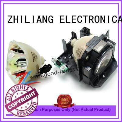 efficient led projector lamp replacement poalmp1156103349565 factory direct supply for home cinema