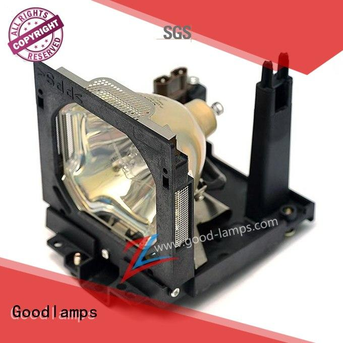 Goodlamps bright just projector lamps supplier for home cinema