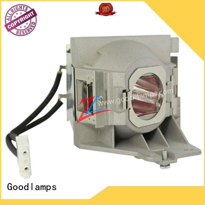 professional lcd projector lamp life prjrlc008 manufacturing for educational Institution (school, trainning,museum)