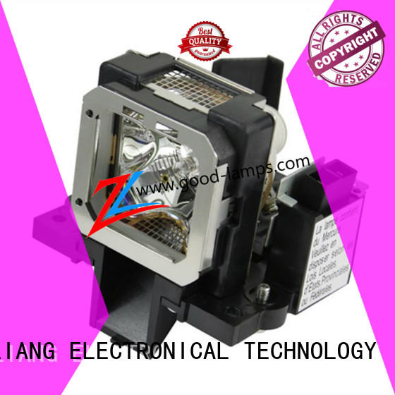Goodlamps r9801270 bare projector lamp factory for educational Institution (school, trainning,museum)