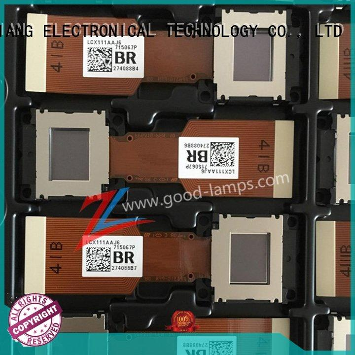 panasonic lcd panel price bulk production for government project Goodlamps