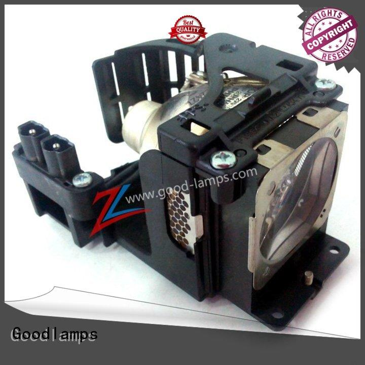 Goodlamps stable led projector lamp replacement manufacturing for home cinema