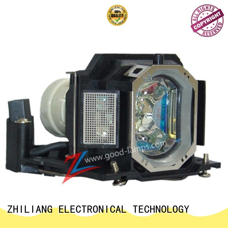 XpertMall Replacement Lamp Housing 3M DT00771 Ushio Bulb Inside