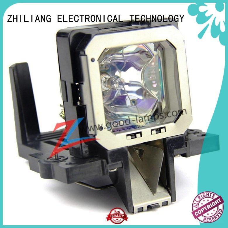Goodlamps jvc jvc big screen tv lamp for manufacturer for home cinema