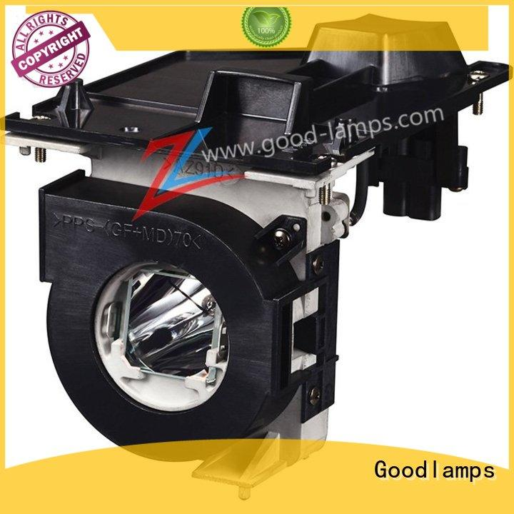 Goodlamps stable projector lamp housing wholesale for educational Institution (school, trainning,museum)