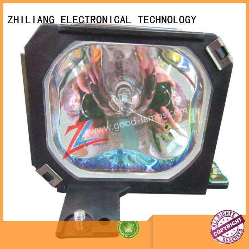Goodlamps professional epson h331a replacement bulb v13h010l23 for government project