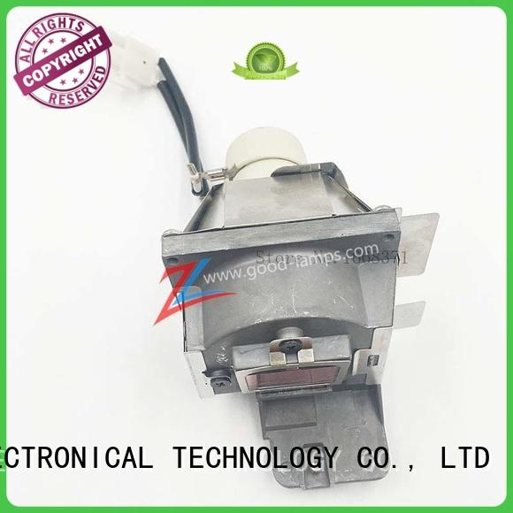 high-end lcd projector lamp life rlc053 wholesale for government project