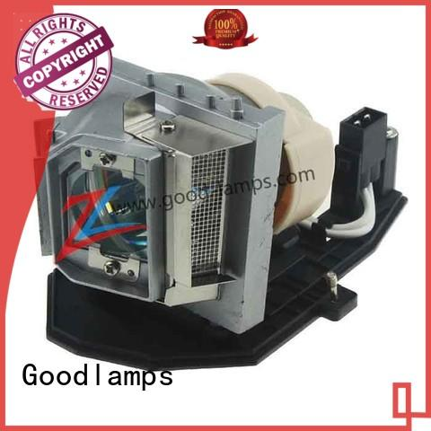 Goodlamps stable optoma projector bulb directly sale for home cinema