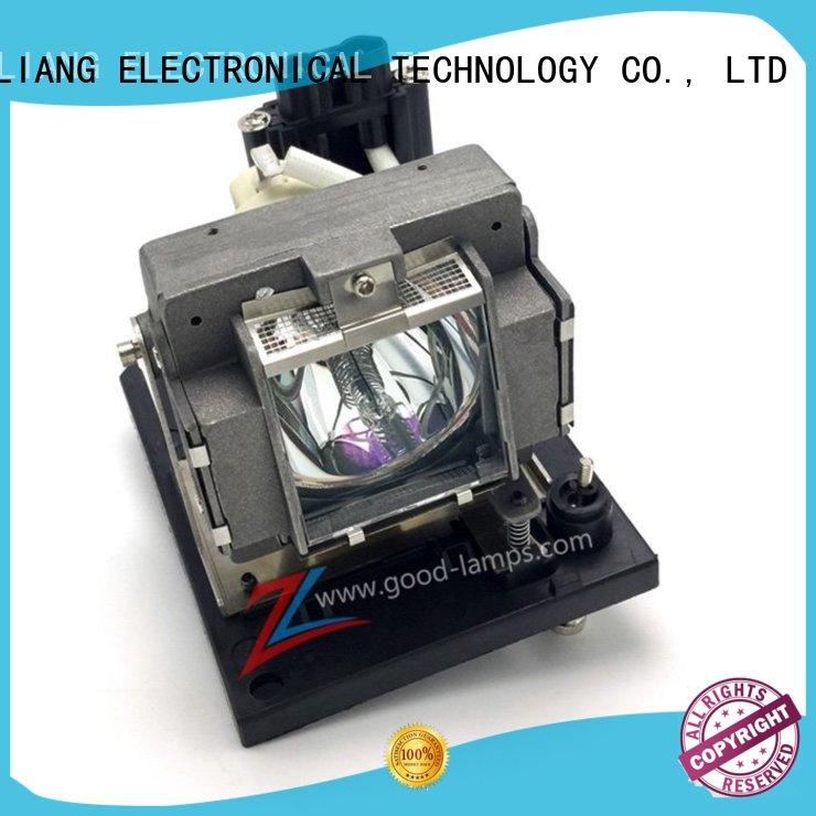 Goodlamps vt50lp50021408 lcd projector bulb price dropshipping for meeting room