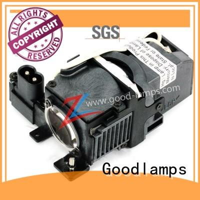 Goodlamps hot sale best projector lamps supplier for government project