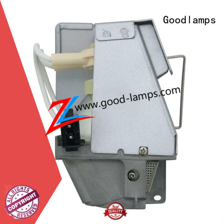 Goodlamps splamplp755 infocus bulb from China for movie theatre