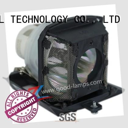 Goodlamps clear best projector lamps producer for movie theatre
