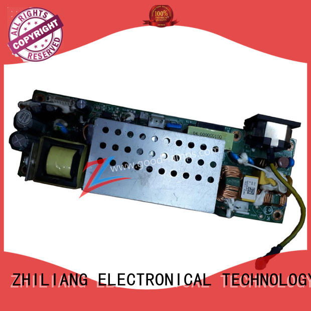 Goodlamps well known lcd panel from China for government project