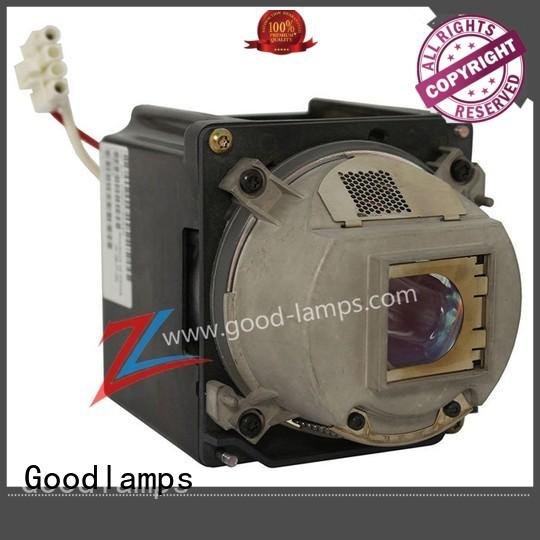 Goodlamps professional hp projector bulb inquire now for movie theatre