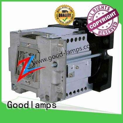 Goodlamps widely used vivitek dlp projector bulb manufacturing for movie theatre