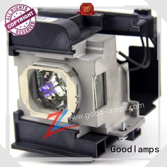 Goodlamps etlad35 panasonic projector lamps bulk production for home cinema