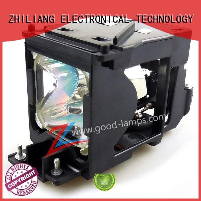 bright panasonic projector bulb etlad12kf for wholesale for movie theatre