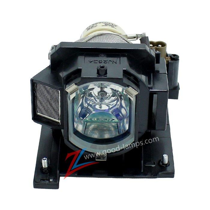 Original Ushio Projector Lamp Replacement with Housing for Hitachi CP-X1350