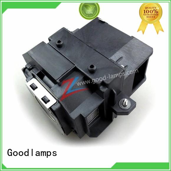 hot sale epson h475a bulb bulk production for educational Institution (school, trainning,museum) Goodlamps