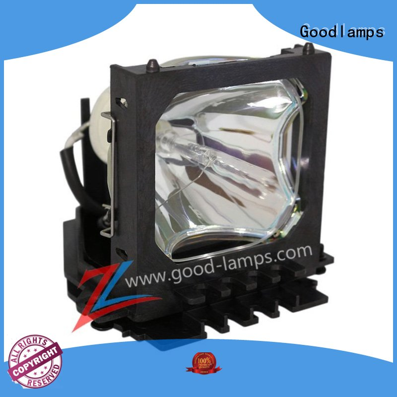Hitachi CP-X870W LCD Projector Assembly with Original Bulb Inside