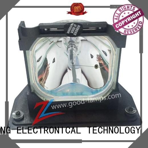 Goodlamps splamp038splamp046dt00871rlc03878696999305 rear projection lamp for manufacturer for government project