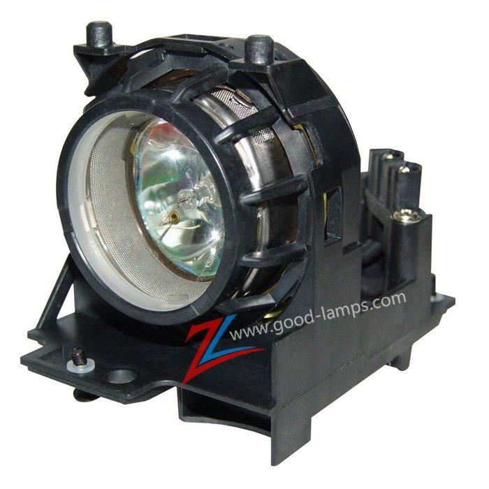 HITACHI DT00871 Projector Replacement Lamp with Original Ushio OEM bulb inside