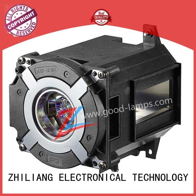 Goodlamps gt50lp50020067 projector bulb nec bulk production for movie theatre