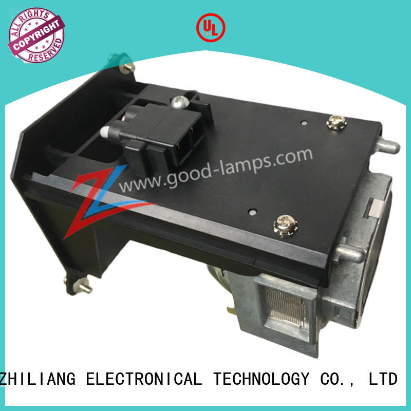 Goodlamps only projector without lamp factory price for meeting room
