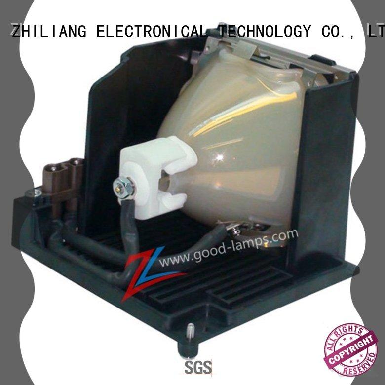 durable led projector lamp replacement poalmp1496103570464 wholesale for government project