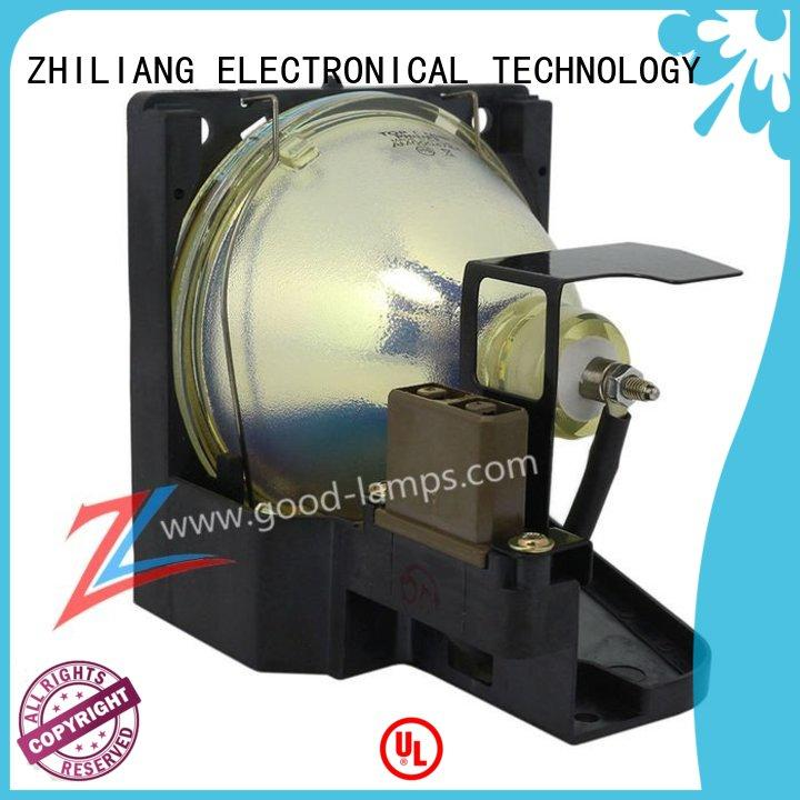 Goodlamps lamp017dt00231 projector lamp replacement manufacturing for educational Institution (school, trainning,museum)