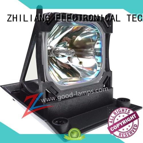 long working life rear projection lamp tlplx45 wholesale for meeting room