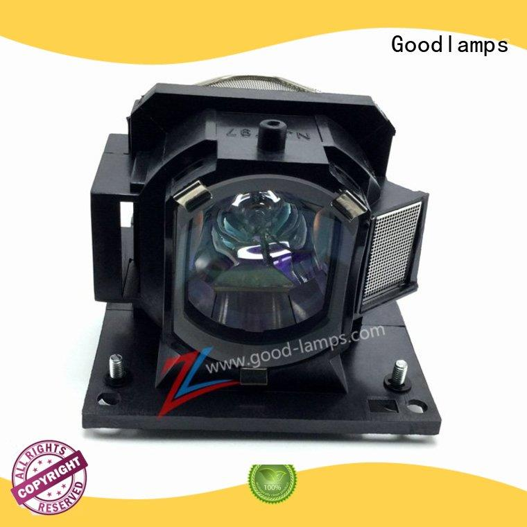 dt01175 projector bulb life dt01731 for home cinema Goodlamps