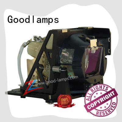 Goodlamps 00312018101400040200r9801265 christie lamps with good price for government project