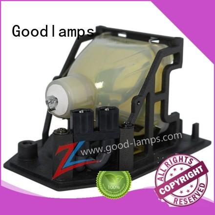 Goodlamps new arrival projector lamp replacement producer for home cinema
